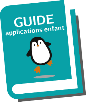 Couverture guide des apps