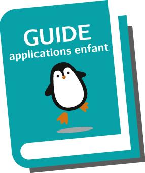 Couverture guide des apps