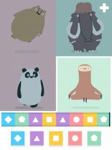 Loopimal 4 animaux