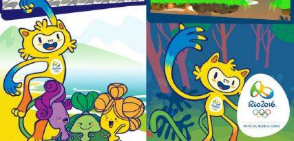 Rio 2016: Vinicius Run