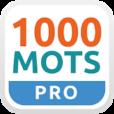 1000 mots pro apprentissage lecture