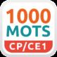 1000 mots CP CE1 app lecture