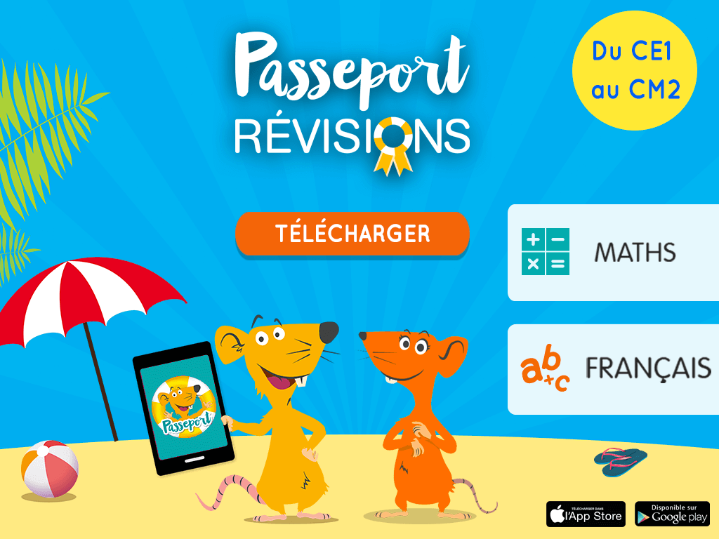 pop up tab passeport revision hachette