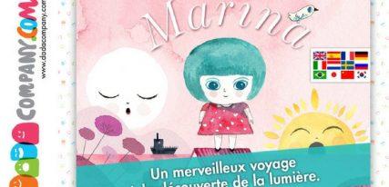 Marina et la lumière