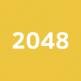 2048 app logique icone