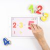 ipad Smart Numbers marbotic
