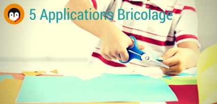 applications bricolage