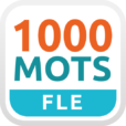1000 mots FLE