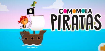Comomola Pirates feature