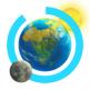 Arloon Solar System app