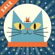 Astro cat système solaire