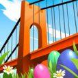 Bridge constructor app