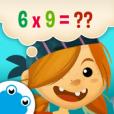 Capitain Maths icone