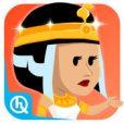 Cléopâtre racontée aux enfants