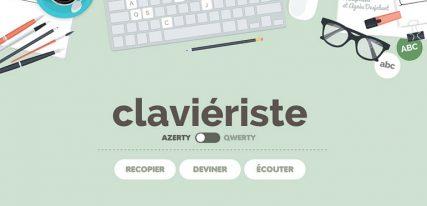 Clavieriste home