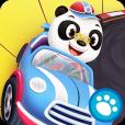 Dr Panda Racers appli enfant
