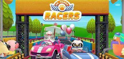 Dr Panda Racers pilote