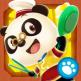 Dr Panda restaurant Asie