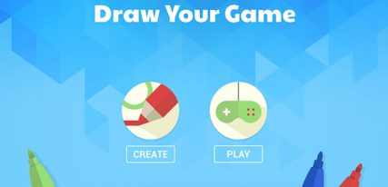 Draw-your-game