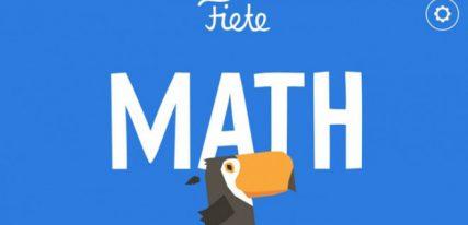 Fiete-Math