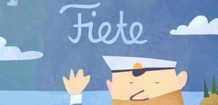 Fiete application enfant