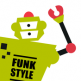 Funky Bots application enfant