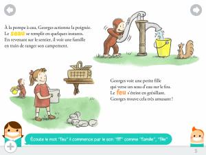 Georges seau