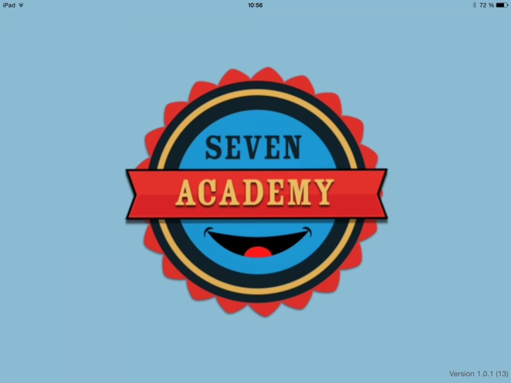 crazy gears seven academy