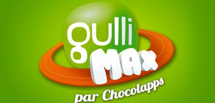 Gulli Max home
