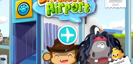 Dr Panda aeroport