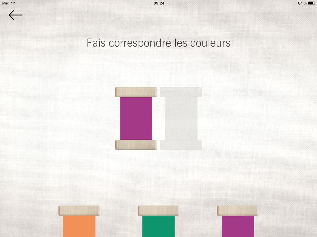 Intro to colors blocs