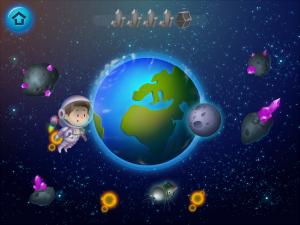 explorium cosmos astronaute