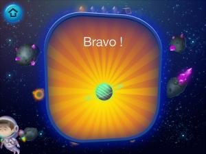 explorium cosmos bravo