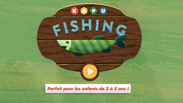 Kapu-Fishing