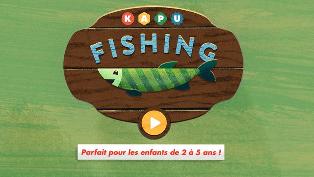 Kapu-Fishing