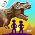 L'âge des dinosaures app