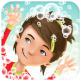 L'aventure du lavage des mains d'Ella app