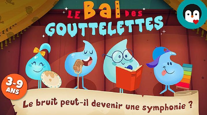 Le-bal-des-gouttelettes ebook