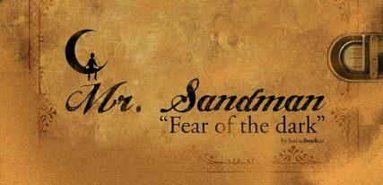 Le marchand de sable home