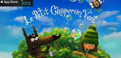Le-petit-chaperon-vert ebook