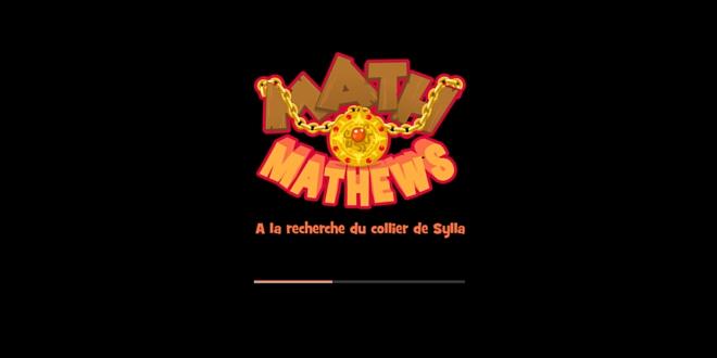 application Math-Mathews-Multiplication