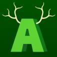 Metamorphabet app