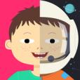 Mon engin spatial icone