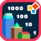 Montessori Maths City App
