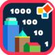 Montessori Maths City App