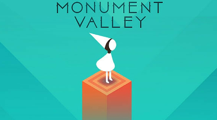 Monument valley une