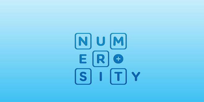 Numerosity