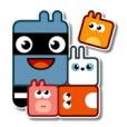 Pango Blocks icone