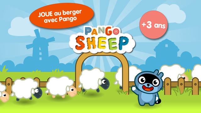 Pango Sheep home