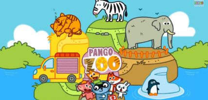 Pango-zoo home